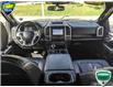 2018 Ford F-150 Platinum (Stk: W0472AX) in Barrie - Image 24 of 25