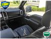 2018 Ford F-150 Platinum (Stk: W0472AX) in Barrie - Image 25 of 25