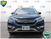 2015 Honda CR-V EX (Stk: 6875AX) in Barrie - Image 2 of 25