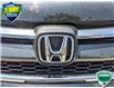 2015 Honda CR-V EX (Stk: 6875AX) in Barrie - Image 9 of 25