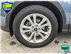 2018 Ford Escape SEL (Stk: W0164A) in Barrie - Image 6 of 25