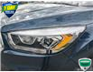 2018 Ford Escape SEL (Stk: W0164A) in Barrie - Image 8 of 25