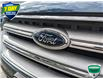 2018 Ford Escape SEL (Stk: W0164A) in Barrie - Image 9 of 25