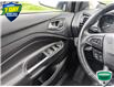 2018 Ford Escape SEL (Stk: W0164A) in Barrie - Image 17 of 25
