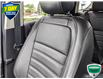 2018 Ford Escape SEL (Stk: W0164A) in Barrie - Image 20 of 25