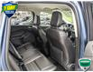 2018 Ford Escape SEL (Stk: W0164A) in Barrie - Image 23 of 25