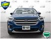 2018 Ford Escape Titanium (Stk: W0210A) in Barrie - Image 2 of 25