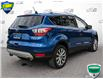 2018 Ford Escape Titanium (Stk: W0210A) in Barrie - Image 4 of 25