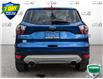 2018 Ford Escape Titanium (Stk: W0210A) in Barrie - Image 5 of 25