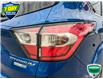2018 Ford Escape Titanium (Stk: W0210A) in Barrie - Image 11 of 25