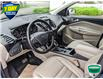 2018 Ford Escape Titanium (Stk: W0210A) in Barrie - Image 13 of 25