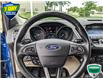 2018 Ford Escape Titanium (Stk: W0210A) in Barrie - Image 14 of 25