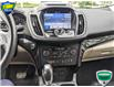 2018 Ford Escape Titanium (Stk: W0210A) in Barrie - Image 19 of 25
