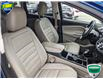 2018 Ford Escape Titanium (Stk: W0210A) in Barrie - Image 22 of 25