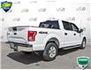 2015 Ford F-150 XLT (Stk: W0698A) in Barrie - Image 4 of 25