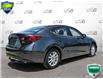 2018 Mazda Mazda3 50th Anniversary Edition (Stk: W0683A) in Barrie - Image 4 of 25