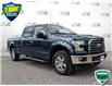 2017 Ford F-150 XLT (Stk: W0613A) in Barrie - Image 1 of 24