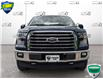2017 Ford F-150 XLT (Stk: W0613A) in Barrie - Image 2 of 24