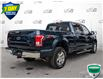 2017 Ford F-150 XLT (Stk: W0613A) in Barrie - Image 4 of 24