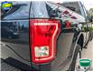 2017 Ford F-150 XLT (Stk: W0613A) in Barrie - Image 11 of 24
