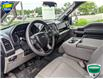 2017 Ford F-150 XLT (Stk: W0613A) in Barrie - Image 13 of 24