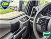 2017 Ford F-150 XLT (Stk: W0613A) in Barrie - Image 17 of 24