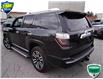 2019 Toyota 4Runner SR5 (Stk: W0204A) in Barrie - Image 5 of 32