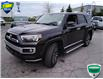 2019 Toyota 4Runner SR5 (Stk: W0204A) in Barrie - Image 7 of 32