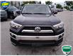 2019 Toyota 4Runner SR5 (Stk: W0204A) in Barrie - Image 8 of 32