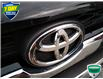 2019 Toyota 4Runner SR5 (Stk: W0204A) in Barrie - Image 28 of 32