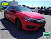 2017 Honda Civic LX (Stk: 6926) in Barrie - Image 33 of 52