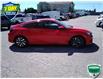 2017 Honda Civic LX (Stk: 6926) in Barrie - Image 34 of 52
