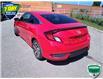 2017 Honda Civic LX (Stk: 6926) in Barrie - Image 37 of 52