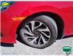 2017 Honda Civic LX (Stk: 6926) in Barrie - Image 41 of 52