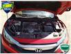 2017 Honda Civic LX (Stk: 6926) in Barrie - Image 44 of 52