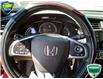 2017 Honda Civic LX (Stk: 6926) in Barrie - Image 48 of 52