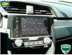 2017 Honda Civic LX (Stk: 6926) in Barrie - Image 50 of 52