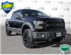 2016 Ford F-150 XLT (Stk: 6909A) in Barrie - Image 1 of 24