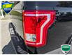 2016 Ford F-150 XLT (Stk: 6909A) in Barrie - Image 11 of 24
