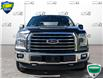 2017 Ford F-150 XLT (Stk: W0692BX) in Barrie - Image 2 of 24