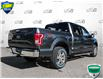 2017 Ford F-150 XLT (Stk: W0692BX) in Barrie - Image 4 of 24