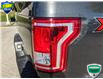 2017 Ford F-150 XLT (Stk: W0692BX) in Barrie - Image 11 of 24