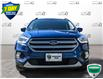 2018 Ford Escape SEL (Stk: W0170AX) in Barrie - Image 2 of 25