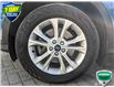 2018 Ford Escape SEL (Stk: W0170AX) in Barrie - Image 6 of 25