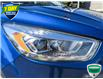2018 Ford Escape SEL (Stk: W0170AX) in Barrie - Image 8 of 25