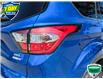 2018 Ford Escape SEL (Stk: W0170AX) in Barrie - Image 11 of 25