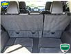 2018 Ford Escape SEL (Stk: W0170AX) in Barrie - Image 12 of 25