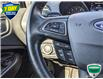 2018 Ford Escape SEL (Stk: W0170AX) in Barrie - Image 16 of 25