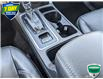 2018 Ford Escape SEL (Stk: W0170AX) in Barrie - Image 18 of 25