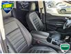 2018 Ford Escape SEL (Stk: W0170AX) in Barrie - Image 22 of 25
